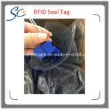 2016卸し売りABS工場価格の物質的なRFID鋼鉄シールの札