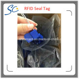 2016 Großhandels-ABS RFID Stahldichtungs-Marke mit Fabrik-Preis
