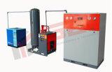 Generador industrial del gas del N2 de las soluciones