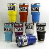 Tasse 30oz de Yeti de café de vide d'acier inoxydable de cuvette de culbuteur de Rambler du Yeti 30oz