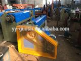 Überschüssiger Plastikaufbereitenund granulierende Maschine