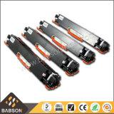 Cartouche d'encre compatible de couleur de vente directe d'usine pour la qualité de la HP Ce310 Ce311A Ce312A Ce313A (126A)
