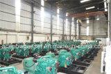 60Hz Diesel van Cummins 40kVA Stille Elektrische Generator in drie stadia
