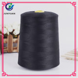 Linha Sewing do algodão do preço barato por atacado para a roupa