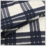 Baumwollchecks 100% des Form-Kleides