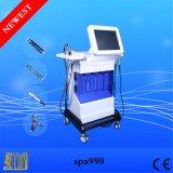 Het multifunctionele LEIDENE PDT Licht voor de GezichtsZorg van de Therapie +Skin, bevordert Skin Regeneration SPA Machines SPA990