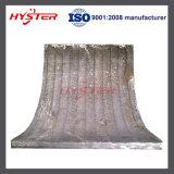 Биметаллическая высокая плита износа верхнего слоя карбида хромия