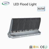 El blanco fresco más brillante de la luz de inundación del diseño LED de 360W SAA