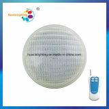 PAR56 RGB al aire libre LED natación piscina iluminación de la piscina