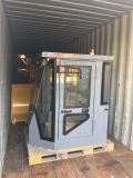 1.0cbmバケツ容量の2tonローダー