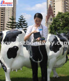 Máquina portable del ultrasonido de los aparatos médicos de los animales domésticos