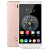 Oro astuto doppio della Rosa del telefono di identificazione SIM della PRO 4G del telefono mobile di Oukitel U15 5.5 di pollice HD Mtk6753 Octa di memoria del Android 6.0 3GB di RAM 32GB impronta digitale della ROM