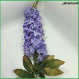 가정 결혼식 훈장 도매업자를 위한 싸게 실크 가짜 참제비 고깔 인공 꽃