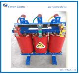 Tipo seco trifásico abaixador de alta tensão transformador da fábrica 11kv 2000kVA para a transmissão de potência