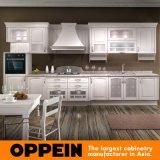 熱い販売ヨーロッパの光沢度の高いPVC食器棚(OP15-051)