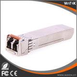 Совместимый приемопередатчик SMF 80km CWDM SFP+ оптически