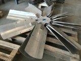 OEMレーザーの切断かレーザーのエッチングによって電流を通される鋼鉄製造