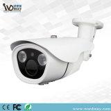 Ahd/Tvi/Cvi/Cvbs 4 en 1 cámara analogica impermeable del IR de la salida video con la lente del manual de 2.8-12m m