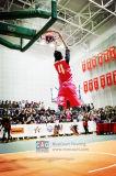 Het Vloeren van de Hof pp van het Basketbal van de Vervaardiging van China