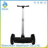Dévoiler 350W*2 le scooter électrique d'équilibre d'individu de roue du moteur deux