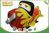 子供のための標準的なスポーツの空気ホッケー表のホッケーの娯楽装置