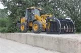 Трава поставкы сражается целесообразное для затяжелителя колеса XCMG
