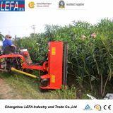 Traktor-Kante-Mittler-Schwerer mit Laub bedeckenmaschinen-Mäher (EFGL115)