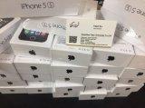 iPhone 이동 전화 (7/6S/6S+/6/6+5S/5/4S 4 16GB 32GB 64GB 128GB)를 위한 자물쇠로 열린 고유