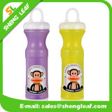 승진에 의하여 주문을 받아서 만들어지는 스포츠 플라스틱 물 음료 병