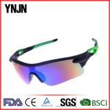 Ynjn Lunettes de soleil sport de vélo unisexe de haute qualité (YJ-A0290)