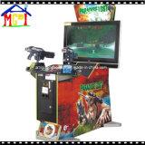 """낙원은 42 """" LCD 영상 총격사건 아케이드 게임 기계를 분실했다"""