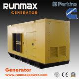 480kw/600kVA Cummins Energien-Generator-Set RM480c2