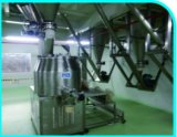 Système automatique de mélange et de pesée en poudre
