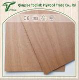 高品質の低価格の空想の合板のユーカリの合板の/UVの合板によって薄板にされる合板