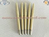 Heet verkoop CNC Hulpmiddel van de Gravure van het Graniet van het Hulpmiddel van de Gravure van de Molen van de Gravure het Marmeren