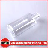 20/410 botella plástica del animal doméstico de la talla 60ml del cuello (ZY01-D032)