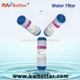 La esterilización del acero inoxidable del filtro de agua de la tubería peculiar escoge para el hogar