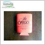 Suporte dobrável de Koozie do frasco do presente relativo à promoção da qualidade superior