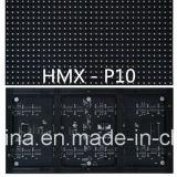 P10 영상 벽을%s 전자 옥외 LED 게시판 전시
