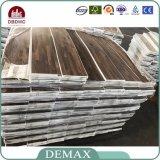 Revestimento de madeira do vinil do PVC da melhor qualidade
