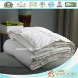 Piuma e giù Comforter bianchi di lusso dell'anatra del Duvet dell'oca di uso 75% dell'hotel o della casa giù