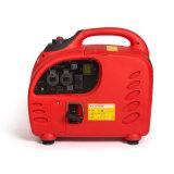 2.6kw 2600W 사용이 작은 휴대용 가솔린 힘 디지털 변환장치 발전기에 의하여 집으로 돌아온다