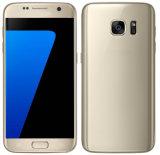 卸し売りスマートな携帯電話Samsun S7/S7端によって曲げられるスクリーン電話