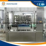 Le GDF peut bouillonner le remplissage de boisson et le cachetage 2 dans 1 machine