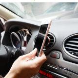 Магнитный держатель черни держателя автомобиля держателя сотового телефона сброса воздуха автомобиля