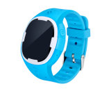 Relógio de pulso GPS Tracker para crianças / rede Gentida Gpt-Sênior Gpt18