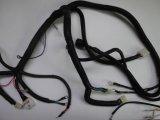 в сборке кабеля автомобиля Hi-Технически