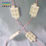 Module d'injection des puces DEL de Sanan 5050 DEL de la taille 3838