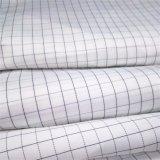 De Vervalsing van de Polyester van 100% imiteert de Stof van het Geheugen