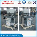 Hydraulische Eckeinkerbenscherende Maschine des ausschnitts des variablen Winkels QX28Y-4X200